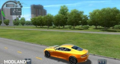 Aston Martin Virage [1.5.0]